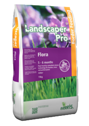 Flora 4-5 hó, 15 kg LandscaperPro