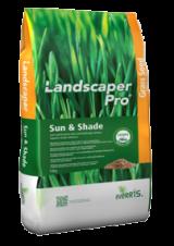Sun & Shade 5kg fűmagkeverék ICL LandscaperPro