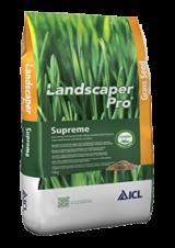 Supreme 5kg fűmagkeverék ICL LandscaperPro